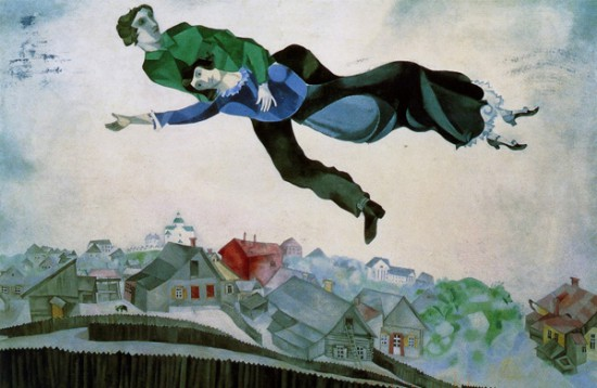 chagall-over-the-town