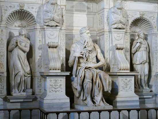 Michelangelo-Tomba-di-Giulio-II