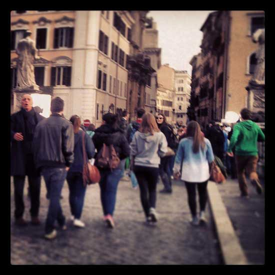 Divertirsi-a-Roma