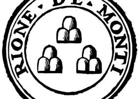 Simbolo del Rione Monti