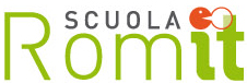 Scuola Romit Logo