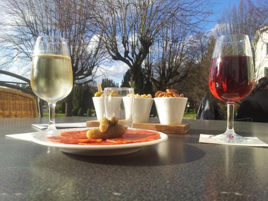 aperitivo roma